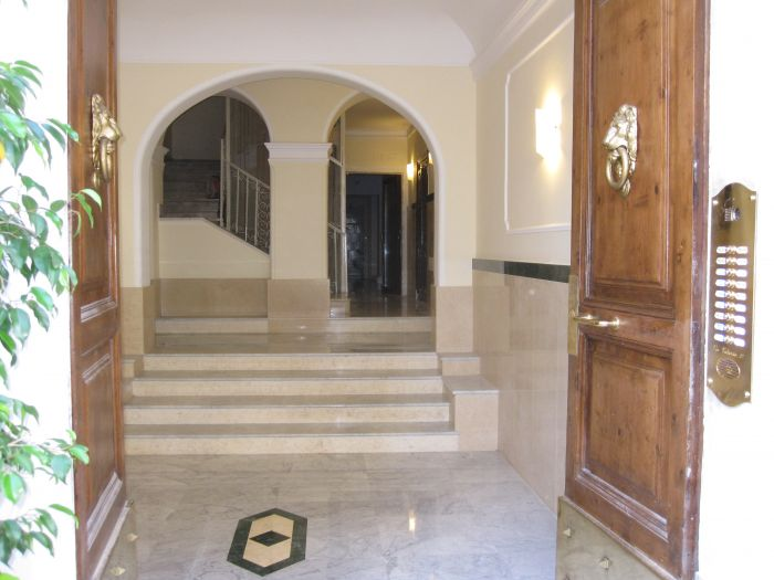 Hotel Cressy, Rome, Italy, hostel reviews and price comparison in Rome