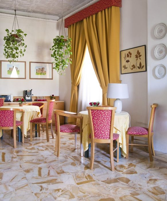 Hotel D'Anna, Napoli, Italy, travel locations with volunteering opportunities in Napoli