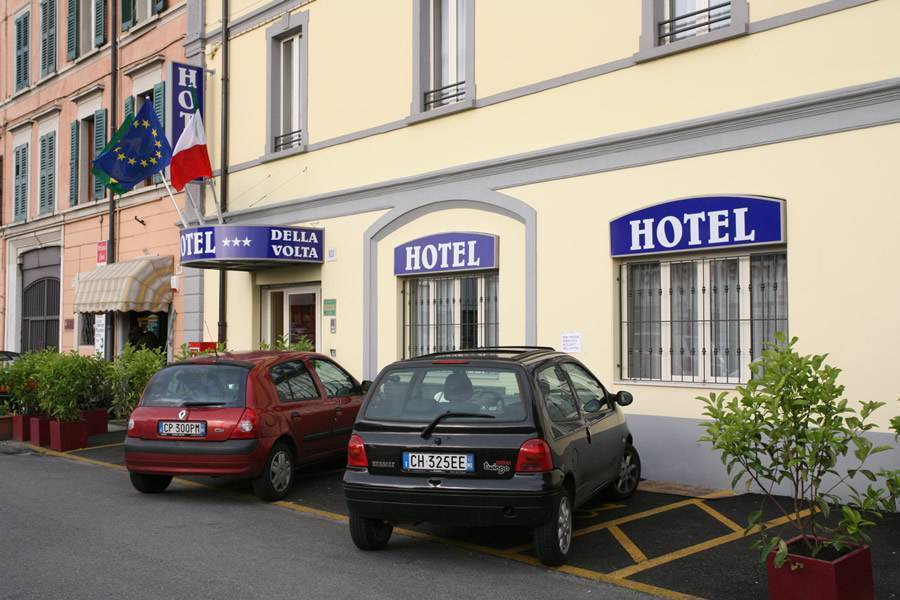 Hotel Della Volta, Brescia, Italy, rural bed & breakfasts and hotels in Brescia