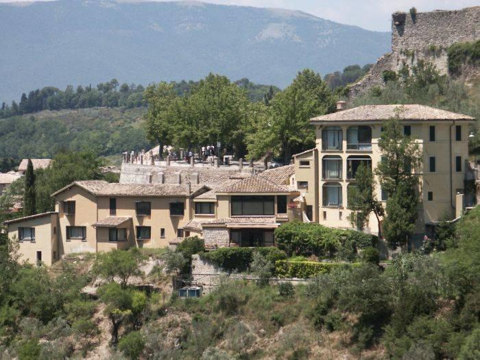 Hotel Gattapone Spoleto, Spoleto, Italy, go on a cheap vacation in Spoleto