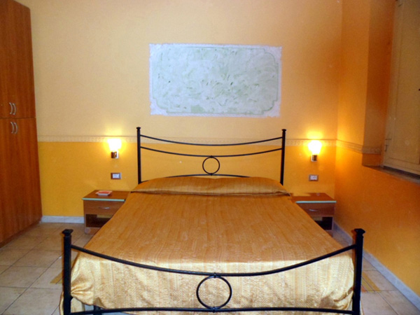 Hotel Gorizia, Catania, Italy, first-rate travel and bed & breakfasts in Catania