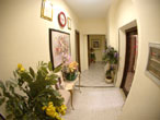 Hotel Hollywood Rome, Rome, Italy, bed & breakfasts and rooms with views in Rome