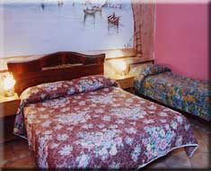 Hotel Il Papavero, Rome, Italy, your best choice for comparing prices and booking a hostel in Rome