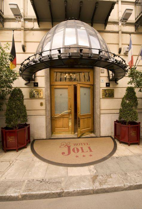 Hotel Joli, Palermo, Italy, Italy bed and breakfasts and hotels