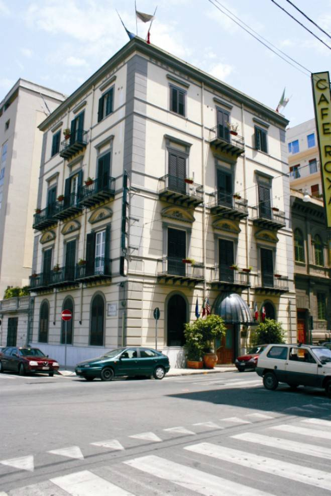 Hotel Joli, Palermo, Italy, really cool bed & breakfasts and hotels in Palermo