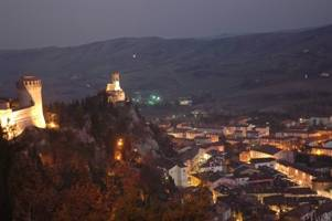 Hotel La Rocca, Brisighella, Italy, Italy bed and breakfasts and hotels