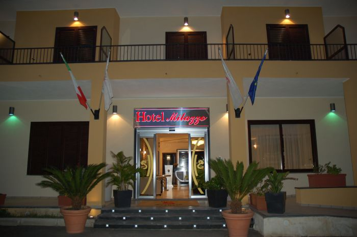 Hotel Milazzo, Milazzo, Italy, Italy bed and breakfasts and hotels