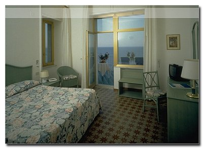 Hotel Miramalfi, Atrani, Italy, affordable travel destinations in Atrani