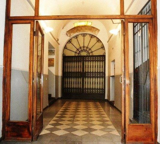 Hotel Pensione Ottaviani, Florence, Italy, Italy hostels and hotels
