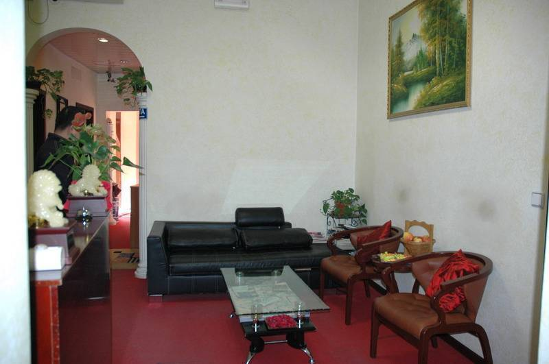 Hotel Portafortuna, Rome, Italy, youth hostels, motels, backpackers and B&Bs in Rome