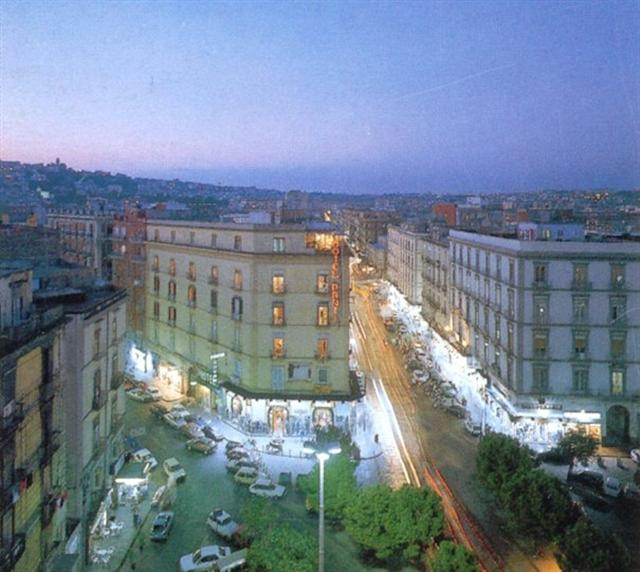 Hotel Prati, Napoli, Italy, Italy bed and breakfasts and hotels