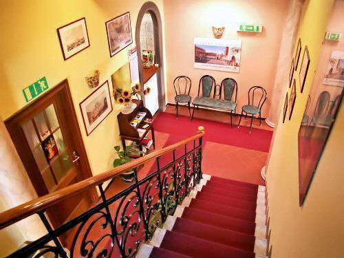 Hotel Trentina, Milan, Italy, compare prices for hostels, then book with confidence in Milan