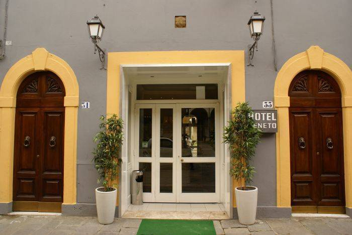 Hotel Veneto, Florence, Italy, Italy bed and breakfasts and hotels