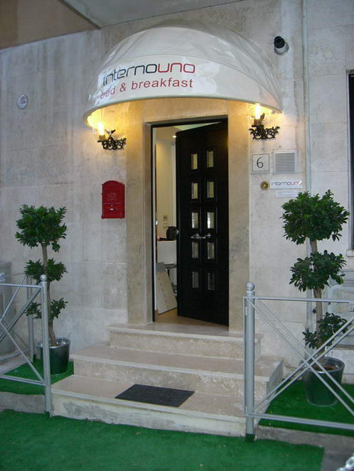 InternoUno, Rome, Italy, Italy hostels and hotels