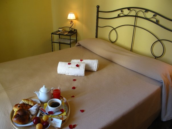 I Visconti, Napoli, Italy, Italy bed and breakfasts and hotels
