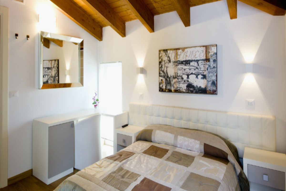 Jolie Bed and Breakfast, Pescara, Italy, Italy hostels and hotels