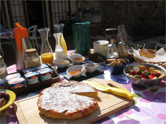 La Casa Di Marzapane, Palermo, Italy, the world's best green bed & breakfasts in Palermo