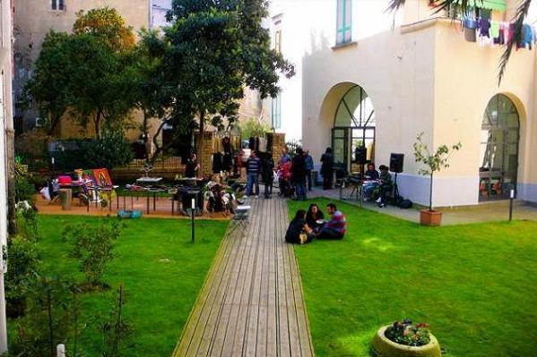 La Controra, Napoli, Italy, Italy hostels and hotels