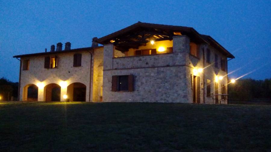 La Loggia, Collazzone, Italy, best bed & breakfasts for vacations in Collazzone