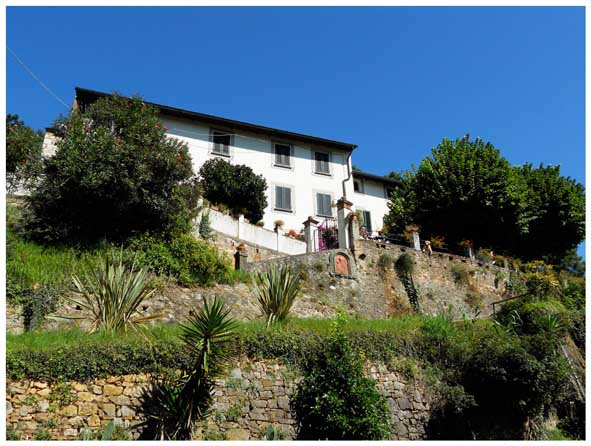 La Pieve di Sant Andrea, Lucca, Italy, Italy bed and breakfasts and hotels