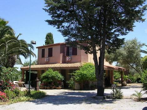 La Rucchetta Bed And Breakfast, Alghero, Italy, Italy bed and breakfasts and hotels