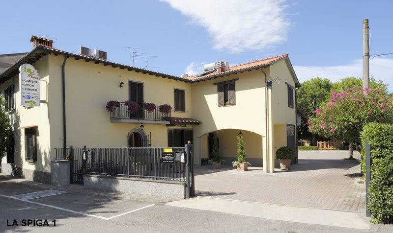 La Spiga, Campi Bisenzio, Italy, Italy bed and breakfasts and hotels