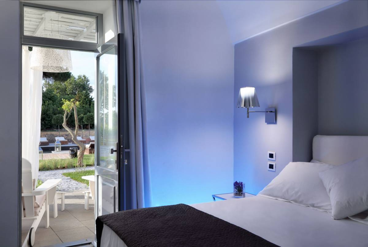 La Suite Hotel and Spa, Procida, Italy, Italy hostels and hotels