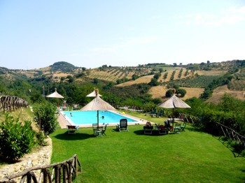 La Volpe e l'Uva, Perugia, Italy, bed & breakfasts for all budgets in Perugia
