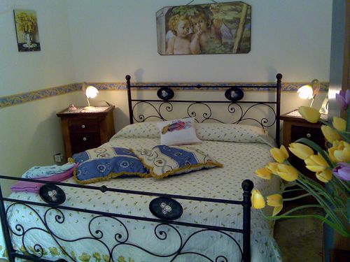 Le 4 Stagioni, Agrigento, Italy, top 5 cities with bed & breakfasts and hotels in Agrigento