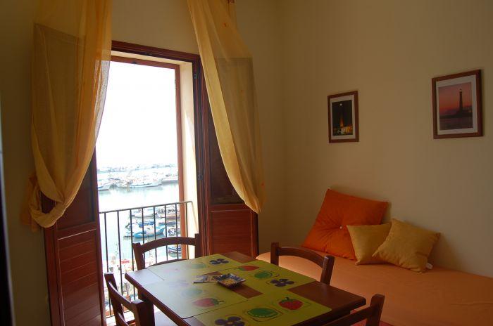 Le Casette del Porto Di Sciacca, Sciacca, Italy, best hostel destinations in Asia, Australia, and Africa in Sciacca