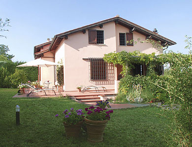 Le Ginestre B and B de charme, Florence, Italy, Italy hostels and hotels