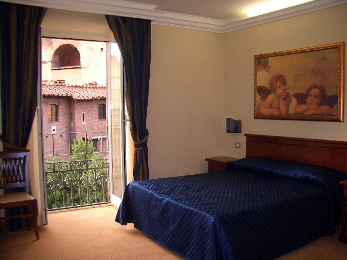 Locanda Augustus, Rome, Italy, Italy hostels and hotels