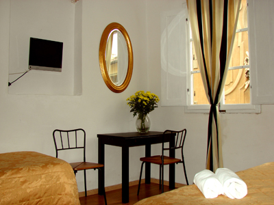 Locanda Gallo, Florence, Italy, Italy hostels and hotels