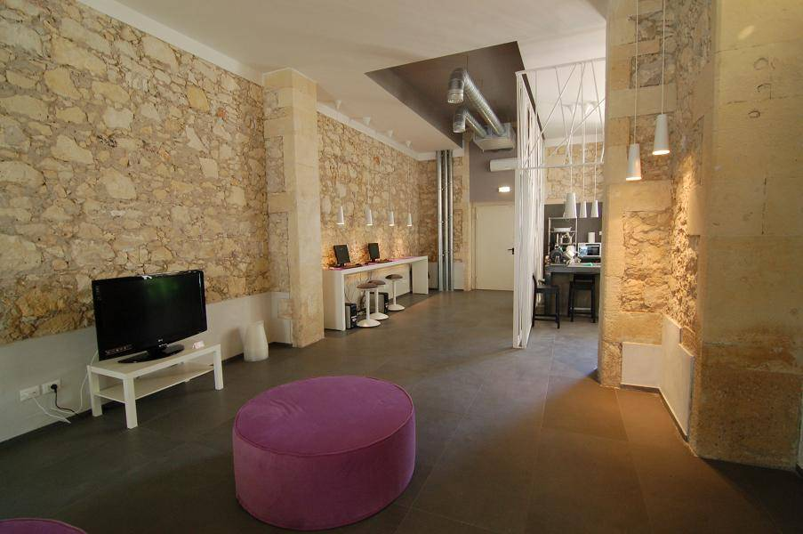 Lolhostel Siracusa, Siracusa, Italy, Italy bed and breakfasts and hotels