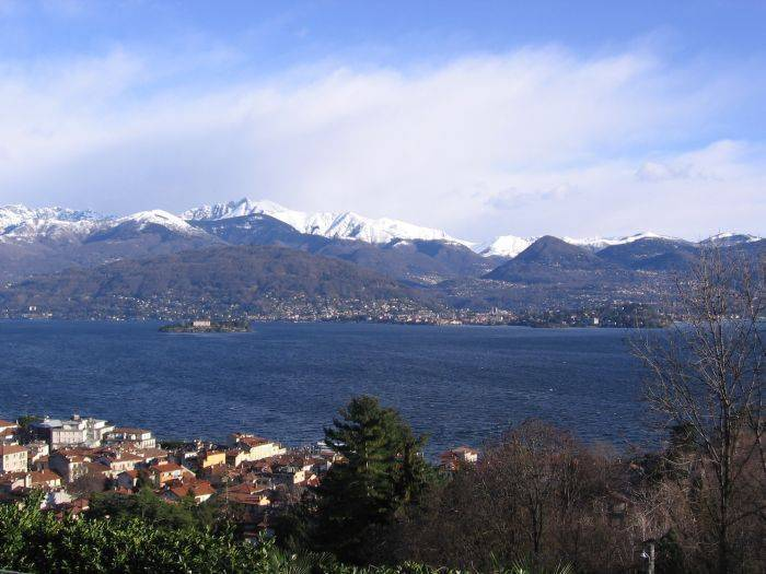 Lo Scoiattolo e la Noce BB, Stresa, Italy, bed & breakfasts, special offers, packages, specials, and weekend breaks in Stresa