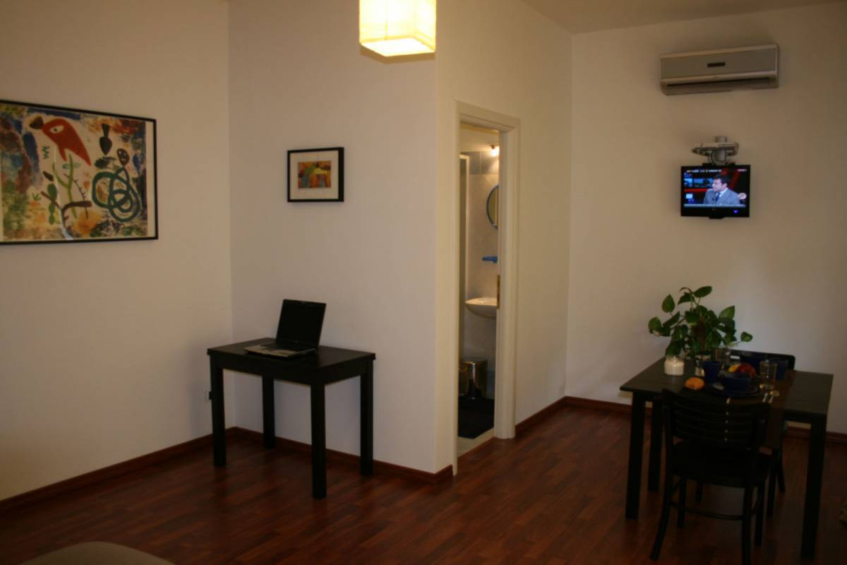 LT Rooms, Rome, Italy, budget deals in Rome