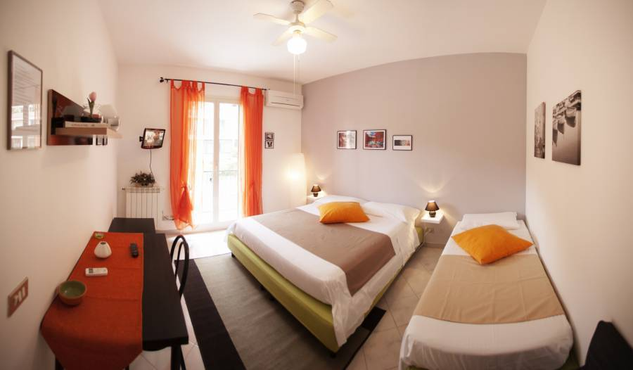 Ma e Mi Bed and Breakfast, Cefalu, Italy, Italy hostels and hotels