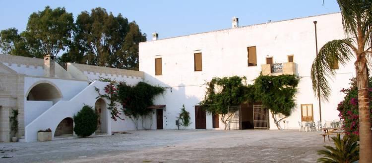 Masseria Mazzetta, Salice Salentino, Italy, Italy hostels and hotels