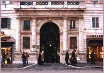 Matisse, Rome, Italy, Italy hostels and hotels