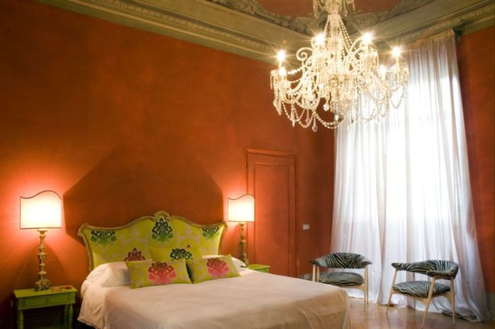 N4U Guest House, Florence, Italy, hostels with culinary classes in Florence