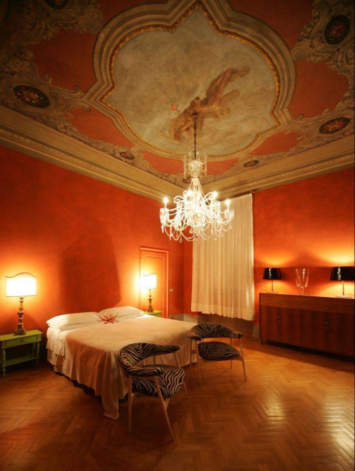 N4U Guest House, Florence, Italy, Italy hostels and hotels