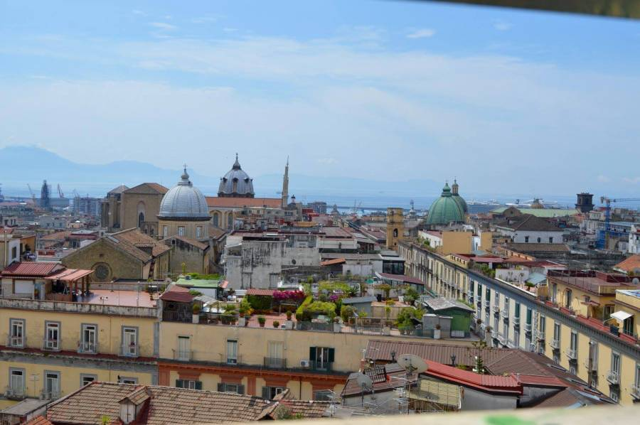 Nel Cuore di Parthenope, Napoli, Italy, Italy hostels and hotels