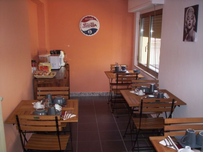 New York B and B, Pescara, Italy, eco friendly hostels and backpackers in Pescara