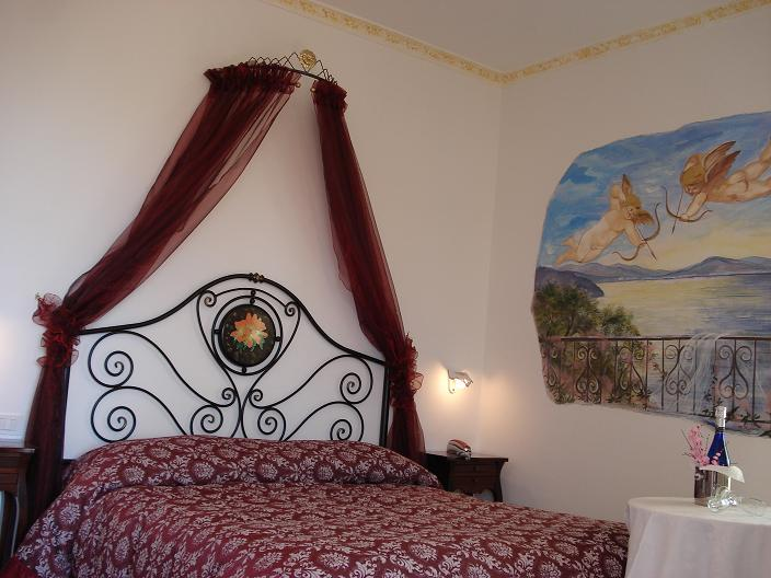 Nido Degli Dei, Agerola, Italy, best deals, budget bed & breakfasts, cheap prices, and discount savings in Agerola