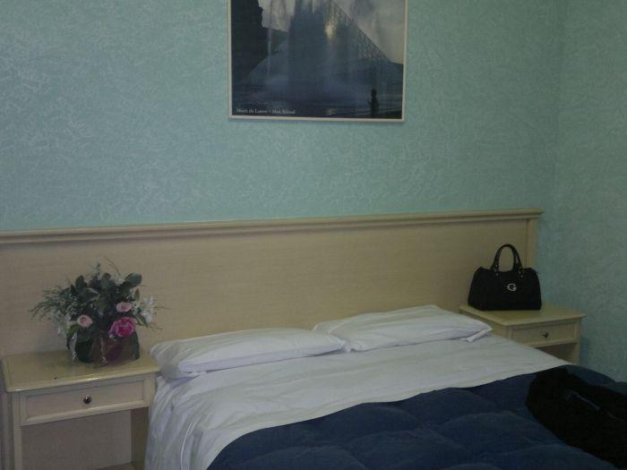 Nuova Locanda Belvedere, Marghera, Italy, Italy hostels and hotels