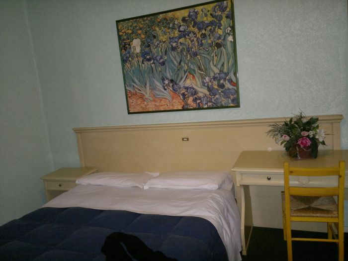 Nuova Locanda Belvedere, Marghera, Italy, youth hostels with kitchens and microwave in Marghera