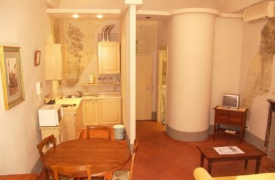 One World Apartments, Florence, Italy, discount holidays in Florence