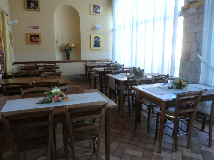 Ostello Mario Spagnoli, Perugia, Italy, travel and hostel recommendations in Perugia