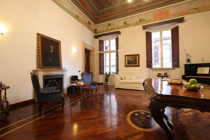 Palazzo del Duca, Rome, Italy, find the lowest price on the right hostel for you in Rome