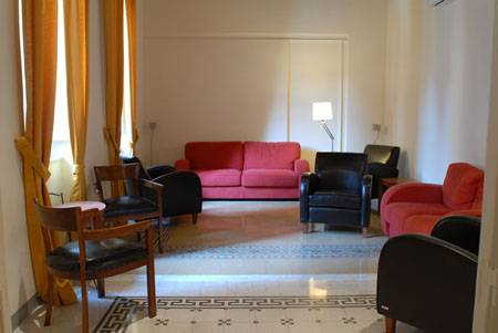 Palazzo Savona, Palermo, Italy, promotional codes available for bed & breakfast bookings in Palermo